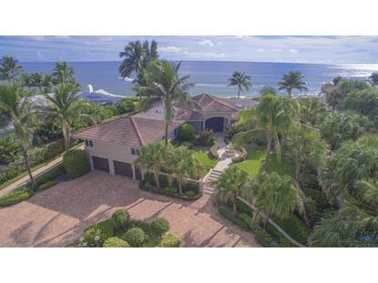 12 Ocean Drive Jupiter Inlet Colony, FL MLS# RX-10177138