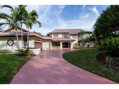 1900 Eagle Trace  Coral Springs, FL MLS# RX-10177644