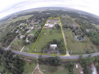 10751 Orange Avenue Fort Pierce, FL MLS# RX-10177952