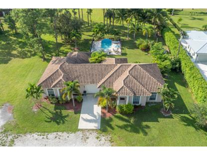 5596 Western Way Lake Worth, FL MLS# RX-10178085