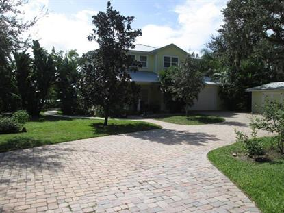 9984 Sebastian River Dr.  Micco, FL MLS# RX-10180395