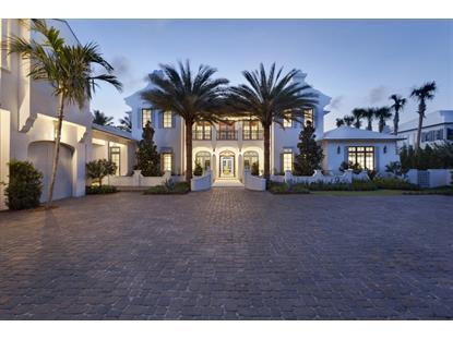 1275 N Ocean Boulevard Gulf Stream, FL MLS# RX-10180952