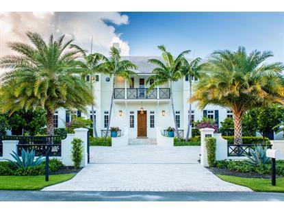 1041 Seaspray Avenue Delray Beach, FL MLS# RX-10181452