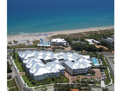 400 S Ocean Boulevard Delray Beach, FL MLS# RX-10182063