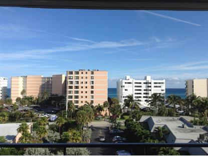 3589 S Ocean Boulevard South Palm Beach, FL MLS# RX-10182260