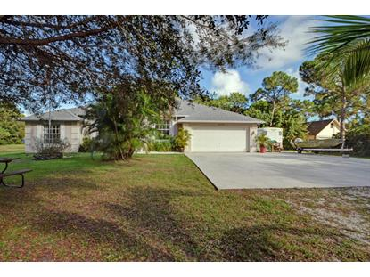 5220 Pinetree Drive Fort Pierce, FL MLS# RX-10182380