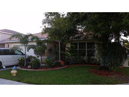 1306 SW 180th Avenue Pembroke Pines, FL MLS# RX-10182490