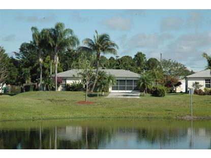 479 SW Parish  Port Saint Lucie, FL MLS# RX-10182695