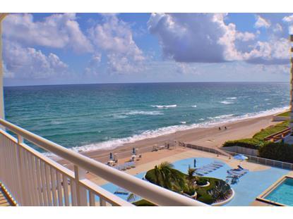 3546 S Ocean Boulevard South Palm Beach, FL MLS# RX-10182978
