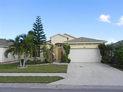 507 SW Indian Key Drive Port Saint Lucie, FL MLS# RX-10183138