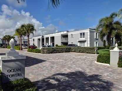 2737 Ocean Drive Vero Beach, FL MLS# RX-10183657