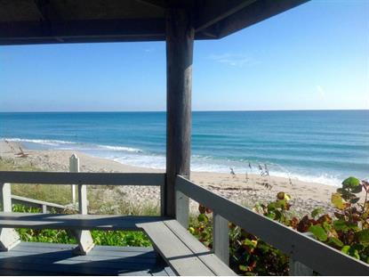 5505 N Ocean Boulevard Ocean Ridge, FL MLS# RX-10183707