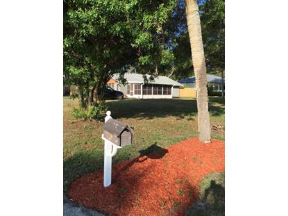 4711 S Indian River Drive Fort Pierce, FL MLS# RX-10183978