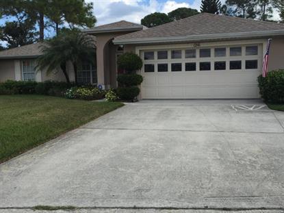 1241 SW Bayshore Boulevard Port Saint Lucie, FL MLS# RX-10184727