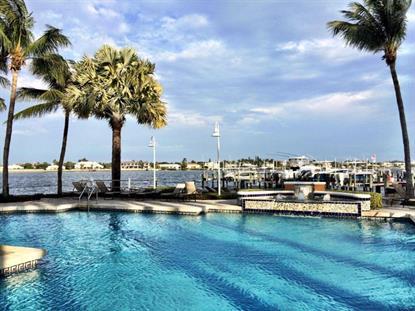 135 Yacht Club Way Hypoluxo, FL MLS# RX-10185104