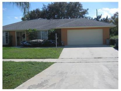 1524 SE Sunshine Avenue Port Saint Lucie, FL MLS# RX-10185407