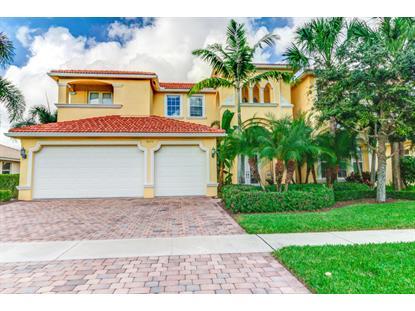 9673 Campi Drive Lake Worth, FL MLS# RX-10185878