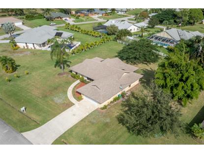 2041 SE Elmhurst Road Port Saint Lucie, FL MLS# RX-10186214