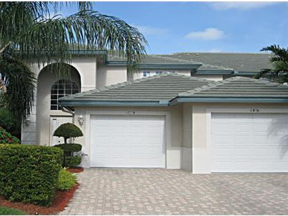 1575 SE Prestwick Lane Port Saint Lucie, FL MLS# RX-10186722