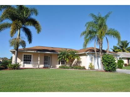 742 SW Byron Street Port Saint Lucie, FL MLS# RX-10186946