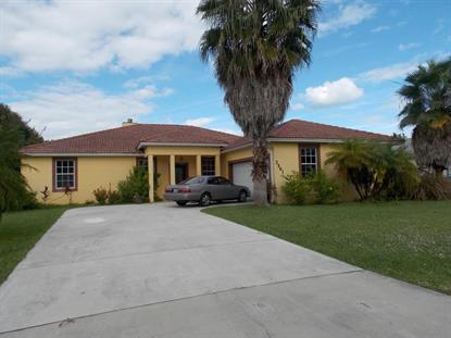 2561 SE Tiger Avenue Port Saint Lucie, FL MLS# RX-10187348