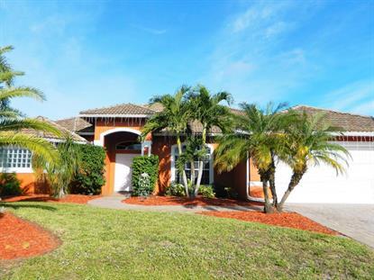 857 SW Jaslo Avenue Port Saint Lucie, FL MLS# RX-10187479