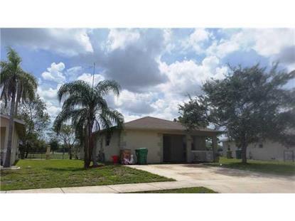 3177 NW 75th Way Davie, FL MLS# RX-10189343