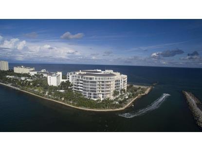 1000 S Ocean Boulevard Boca Raton, FL MLS# RX-10190018