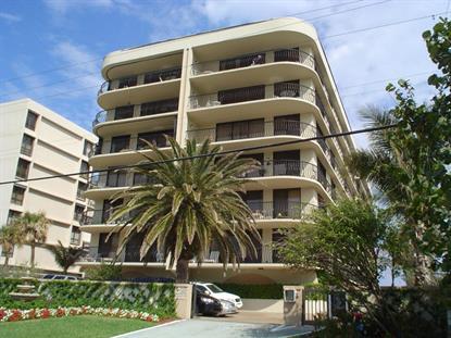 4000 S Ocean Boulevard South Palm Beach, FL MLS# RX-10190157