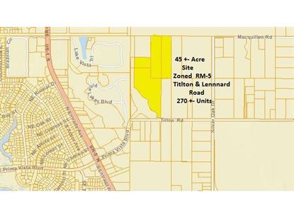 0000 Tilton Road Port Saint Lucie, FL MLS# RX-10190473