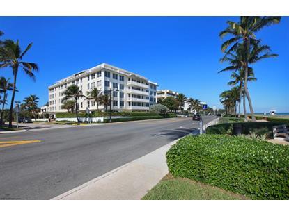 340 S Ocean Boulevard Palm Beach, FL MLS# RX-10192612