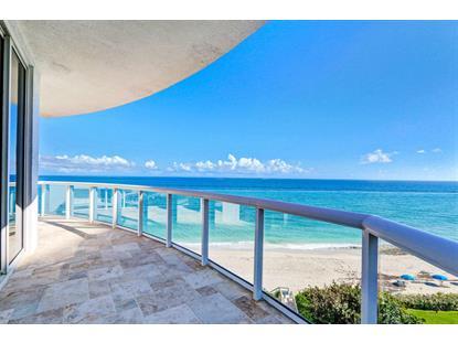 4600 N Ocean Drive Singer Island, FL MLS# RX-10193130