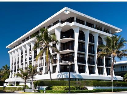 360 S Ocean Boulevard Palm Beach, FL MLS# RX-10195766