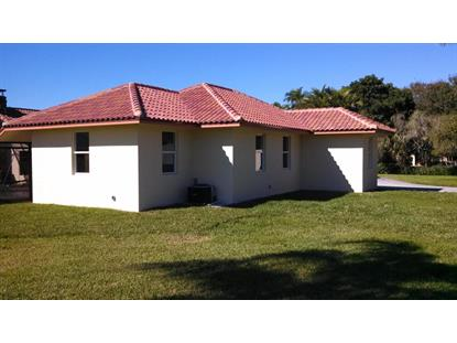 1101 Kingswood Lane Fort Pierce, FL MLS# RX-10196414