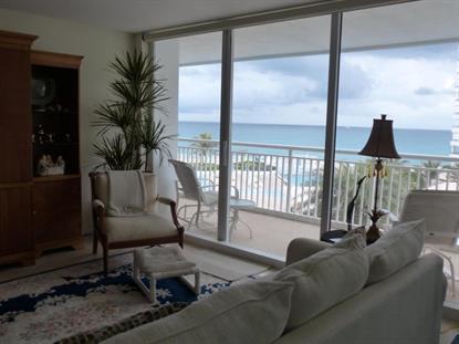 3546 S Ocean Boulevard South Palm Beach, FL MLS# RX-10197045