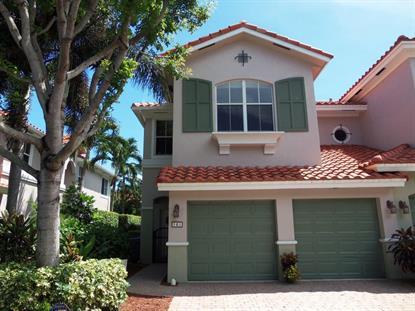 161 Las Brisas Circle Hypoluxo, FL MLS# RX-10197101