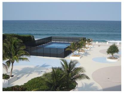 3546 S Ocean Boulevard South Palm Beach, FL MLS# RX-10198069