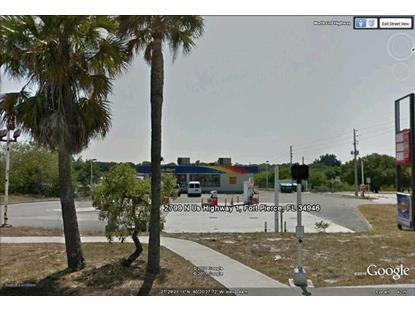 2799 Us Hwy 1  Fort Pierce, FL MLS# RX-10199419