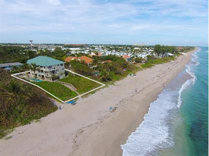 4525 Coquina Road Boynton Beach, FL MLS# RX-10199973