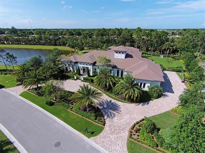 12224 Tillinghast Circle Palm Beach Gardens, FL MLS# RX-10200358