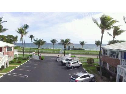 5505 N Ocean Boulevard Ocean Ridge, FL MLS# RX-10201156