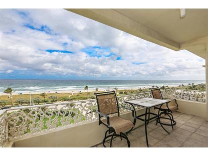 200 N Ocean Boulevard Delray Beach, FL MLS# RX-10201301