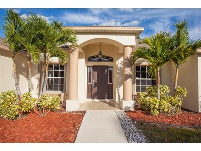 1749 SW Ardmore Street Port Saint Lucie, FL MLS# RX-10201495