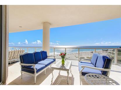 2700 N Ocean Drive Singer Island, FL MLS# RX-10201887