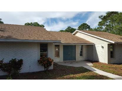 4909 Silver Oak Drive Fort Pierce, FL MLS# RX-10202237