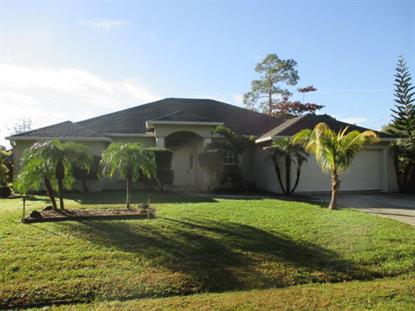 1572 SW Latshaw Avenue Port Saint Lucie, FL MLS# RX-10202773