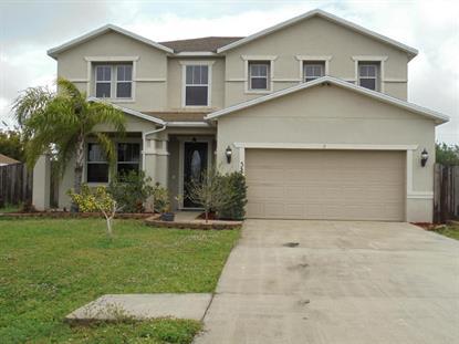 3513 SW Ronald Street Port Saint Lucie, FL MLS# RX-10203042