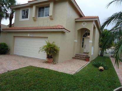 17089 NW 11th Street Pembroke Pines, FL MLS# RX-10203084