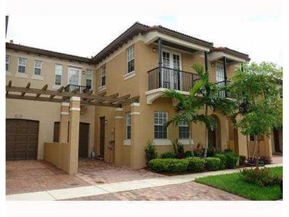 8611 Buckskin Mnr  Davie, FL MLS# RX-10203896