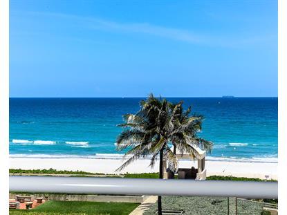 2 N Breakers S Row Palm Beach, FL MLS# RX-10204221